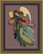 DigiStitch, Fine Arts Cross Stitch Designs